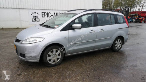 Voiture Mazda 5 2.0i Executive