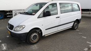Mercedes-Benz Vito 109CDI voiture occasion