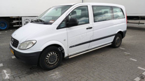 Mercedes-Benz Vito 111CDI voiture occasion