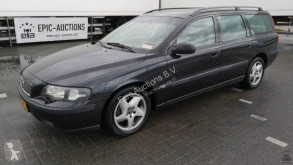 Volvo V70 2.4 D5 Edition II voiture occasion