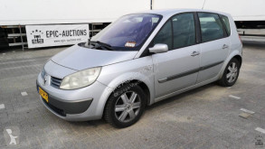Voiture Renault Scénic 1.5 dCi 80pk Expression Luxe