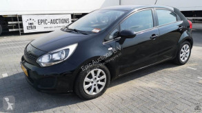 KIA Rio 1.2 CVVT Super Pack voiture occasion