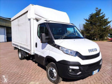 Iveco Daily 35C15 шторный б/у