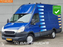 Iveco Daily 35S17 3.0 170PK L3H3 Laadklep Airco Cruise Camera 10m3 A/C Cruise control fourgon utilitaire occasion