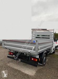Ribaltabile trilaterale Renault Master