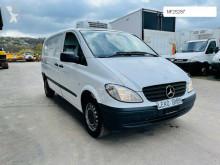 Лекотоварен хладилен автомобил Mercedes Vito 111 CDI