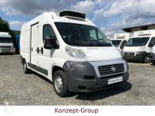 Utilitaire frigo Fiat Ducato, 2.3, Carrier Xarios 200, EURO 5