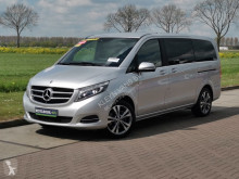 Mercedes Classe V 250 D avantgarde, 4 matic fourgon utilitaire occasion