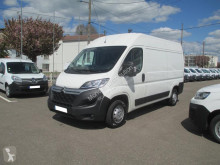 Citroën Jumper 35 L2H2 2.0 BLUEHDI 130 BUSINESS fourgon utilitaire occasion