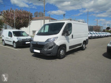 Citroën Jumper 30 L1H1 2.0 BLUEHDI 110 BUSINESS fourgon utilitaire occasion