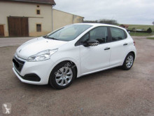Peugeot 208 vehicul de societate second-hand