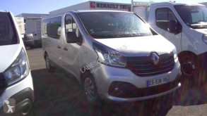 Fourgon utilitaire Renault Trafic Passenger L2H1