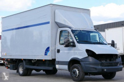 Iveco Daily 70C17 fourgon utilitaire occasion