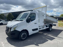 Nissan NV400 L2H2 DCI 145 new tipper van