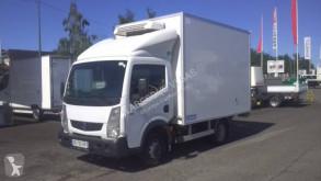 Veículo utilitário carrinha comercial frigorífica caixa negativa Renault Maxity 140 DXi