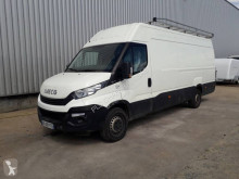 Iveco Daily 35S16V16P fourgon utilitaire occasion
