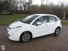 Citroën C3 1.4 HDI 70 véhicule de société occasion
