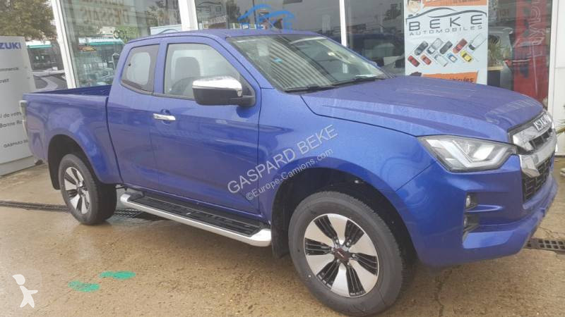 Vedere le foto Veicolo commerciale Isuzu D-MAX N60 F 4X4 A/T AC SPACE