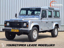 Land Rover Defender 4x4 -2.5 TD -120 PK - Youngtimer -Trekhaak - Lage km stand! - Nieuwe APK voiture 4X4 / SUV occasion