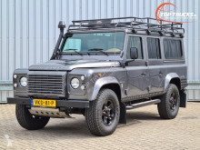 Voiture 4X4 / SUV Land Rover Defender Bear S110 4x4 -2.2 TD -120 PK -Airco -Roofrek -Trekhaak -Vol leer! -Nieuwe APK! Limeted Edition