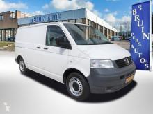 Volkswagen Transporter 2.5 TDI 130Pk Airco , Cruisecontrol ,Trekhaak 2500 Kg furgon dostawczy używany