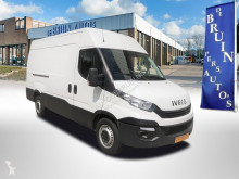 Iveco Daily 35S14V 2.3 L2/H2 - 140 Pk - 33114 Km -Airco used cargo van