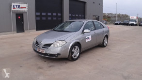 Voiture berline Nissan Almera 1.9 dCi (AIRCONDITIONING)