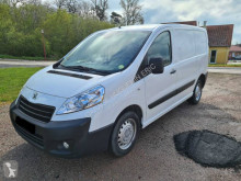 Peugeot Expert 1,6L HDI 90 CV used company vehicle