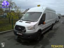 Ford Transit 350 L4H3 - CLUTCH BROKEN - KUPPLUNG KAPUT Euro 6 fourgon utilitaire occasion