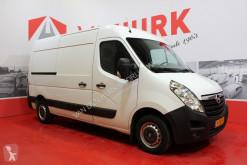 Fourgon utilitaire Opel Movano 2.3 CDTI 146 pk L2H2 Cruise/Airco