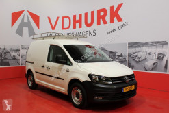 Volkswagen Caddy 2.0 TDI Imperiaal/Navi/PDC/Cruise/Airc fourgon utilitaire occasion
