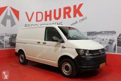 Volkswagen Transporter 2.0 TDI 115 pk Standkachel/Stoelverw./Cruise/ furgon dostawczy używany