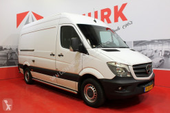 Mercedes Sprinter 314 2.2 CDI Aut. L2H2 Alarm/Sidebars/Cruise/Airco fourgon utilitaire occasion