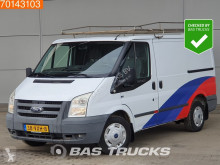 Ford Transit 2.2 TDCI 110PK L1H1 Dubbele Schuifdeur Airco Cruise Imperiaal 6m3 A/C Towbar Cruise control fourgon utilitaire occasion