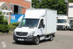 Furgone Mercedes Sprinter 316/Koffer/Klima/Navi/LBW/Luft