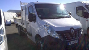 Renault Master 130.35 utilitaire benne standard occasion