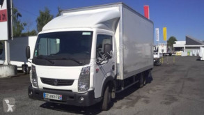 Utilitaire caisse grand volume Renault Maxity 140 DXi