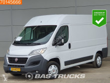 Fiat Ducato 2.3 MJ 130PK L2H2 Airco Cruise Navi Trekhaak PDC 11m3 A/C Towbar Cruise control fourgon utilitaire occasion