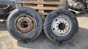 Pièces détachées pneus HANKOOK TH22 9,5R17,5 SET