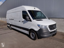 Mercedes Sprinter 316 CDI L3H2 AHK: 3,5TON used cargo van