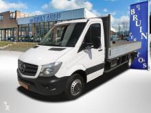 Mercedes Sprinter 516 CDI L3 Dubbellucht Pick-up Airco Trekhaak fourgon utilitaire occasion