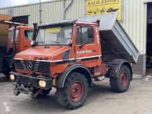 Unimog 427 Kipper U1000 4x4 used other trucks