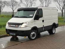 Iveco Daily 50 C 15 luchtgeremd 10t fourgon utilitaire occasion
