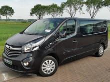 Fourgon utilitaire Opel Vivaro 1.6 cdti l2h1 dubbelcabi