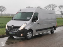 Renault Master T35 2.3 dci maxi 170 pk fourgon utilitaire occasion