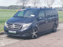 Fourgon utilitaire Mercedes Classe V 220 CDI edition lang l2