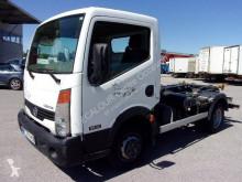 Camion con gancio di sollevamento / polybenna Nissan Cabstar 35.12