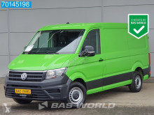 Volkswagen Crafter 2.0 TDI 177PK Automaat L2H1 L3H2 Grootbeeld Camera 10m3 fourgon utilitaire occasion