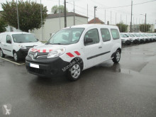 Renault Kangoo express MAXI 1.5 DCI 90CH ENERGY CABINE APPROFONDIE GRAND CONFORT EURO6 fourgon utilitaire occasion