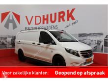 Mercedes Vito 116 CDI 164 pk L2H1 Cruise/270 Gr.Deuren/Airco fourgon utilitaire occasion